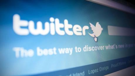 twitter browsing