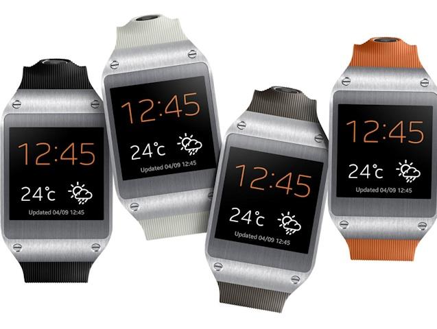 Samsung-Galaxy-Gear-multiple-devices