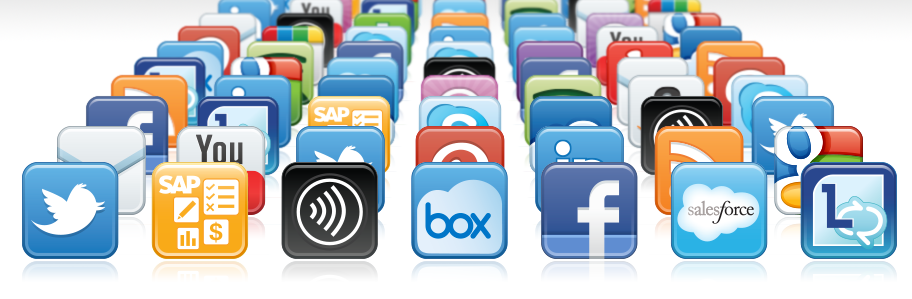 Top Mobile Apps for Internet of Things