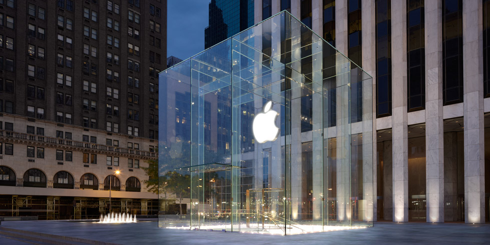 Apple Inc Store