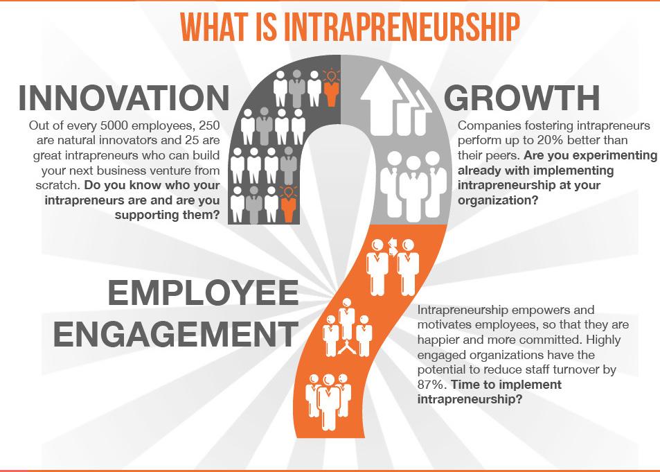 Intrapreneurship: Why Is It Important