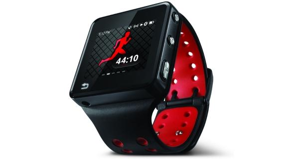 Motoactiv smart watch