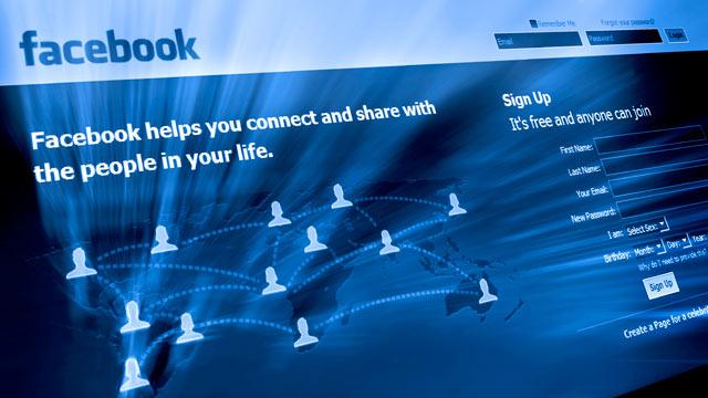 Facebook Status Update Costs $80k