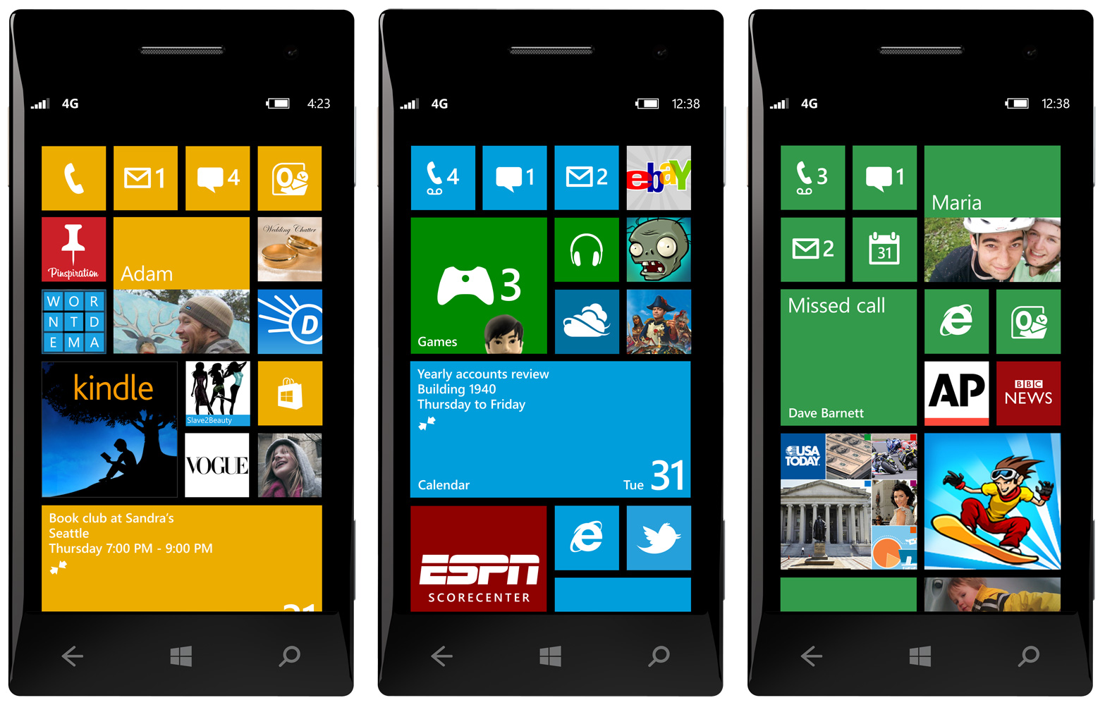 Microsoft Free Windows Phone OS