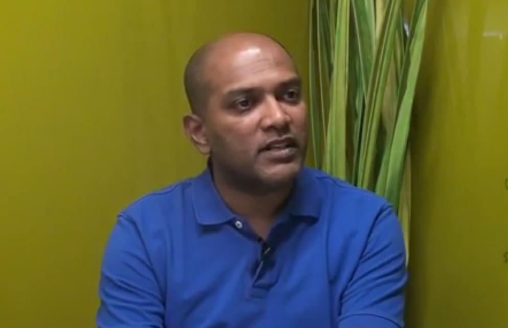 Mukund Mohan - Director Microsoft Ventures