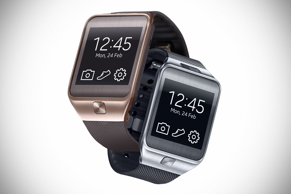 Gear 2: Google Criticized Samsung for Tizen Smartwatch
