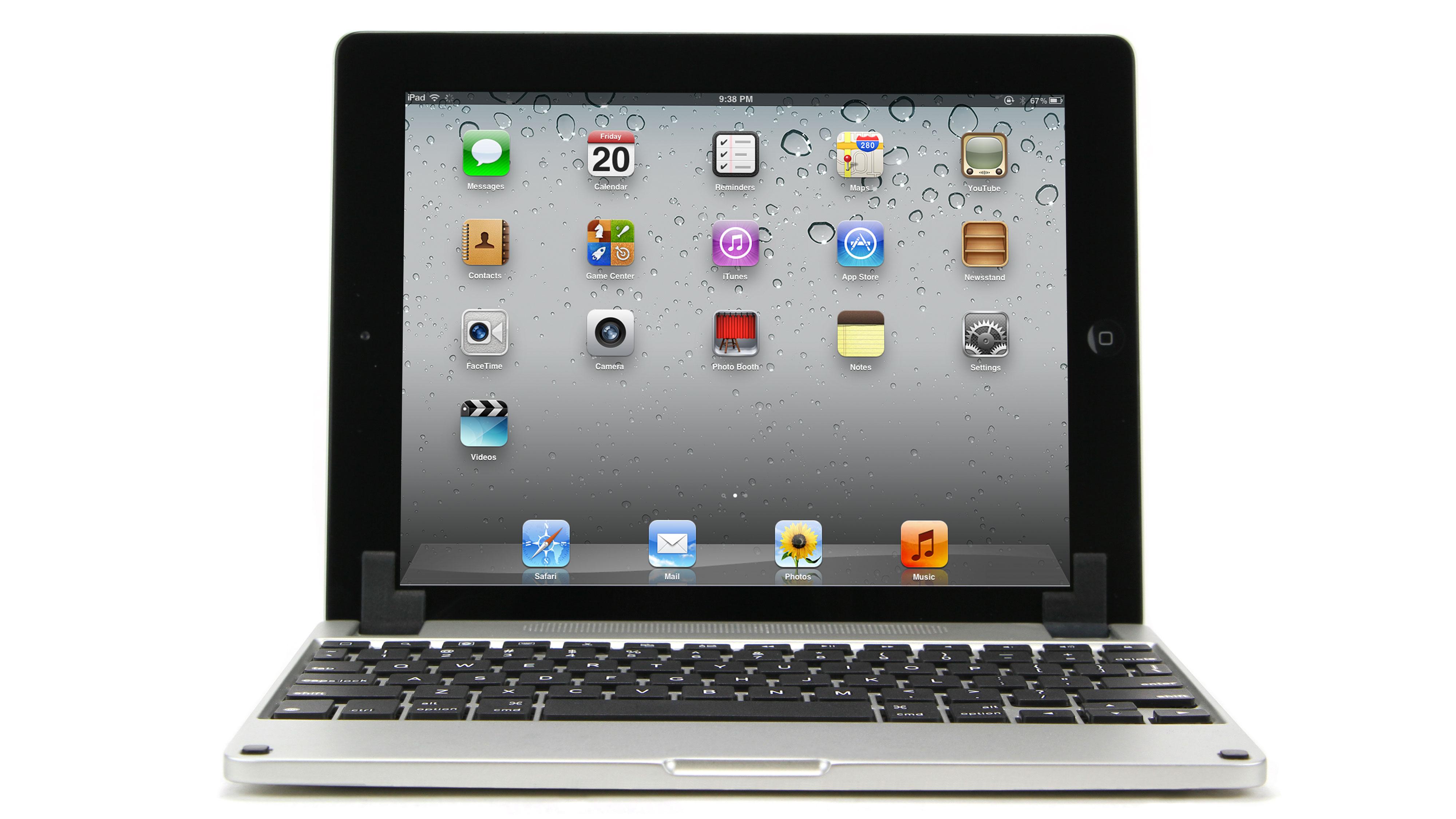 Apple hybrid
