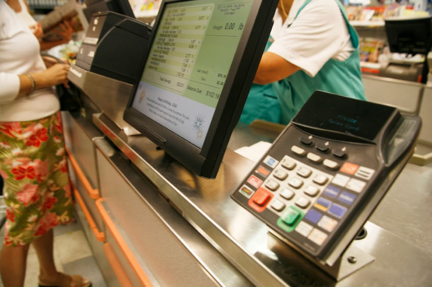 cloud based POS system