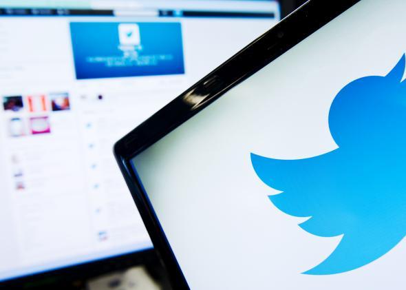 Twitter Q2 2014 revenue