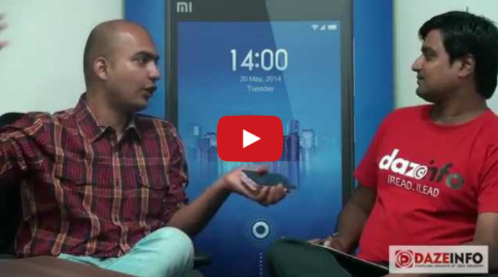 Xiaomi India Head Manu Jain Interview