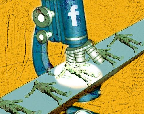 facebook data protection