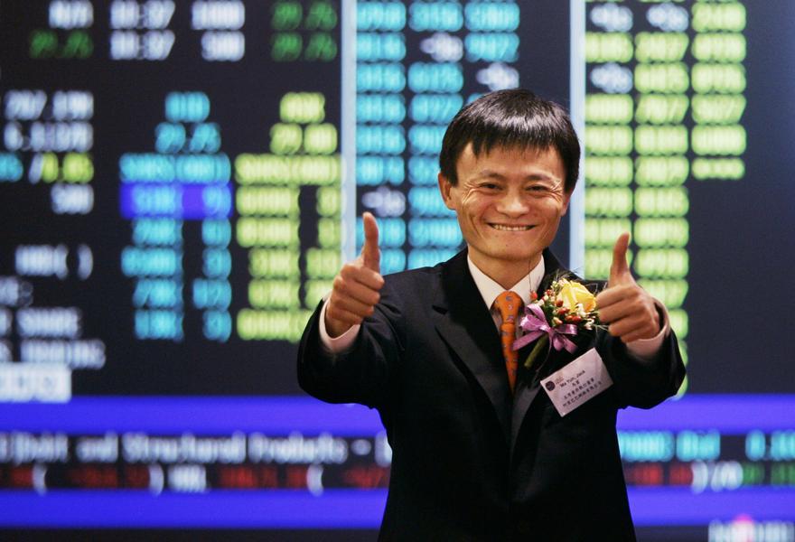 Alibaba-IPO-Overhyped
