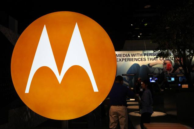 motorola growth in india 2014