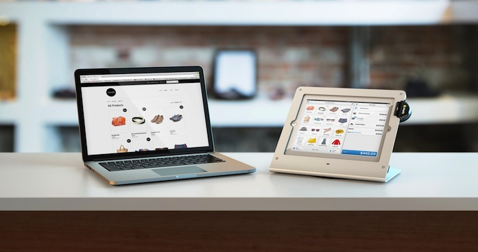 Shopify POS Australia Instore and Online shop ecommerce
