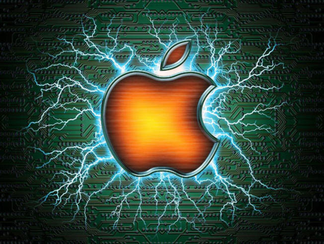Masque Attack: Apple Inc  (AAPL) iPhone iPad Users Under