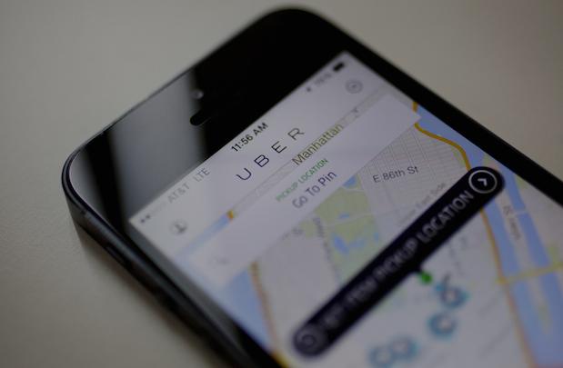 Uber india ban