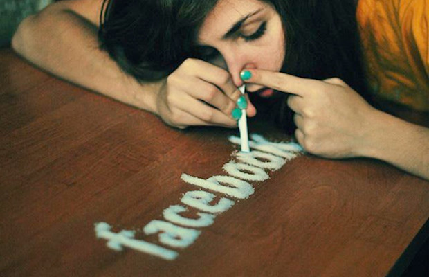 article social media young people addicted