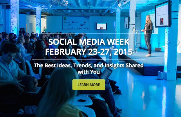 social media week bangalore 2015