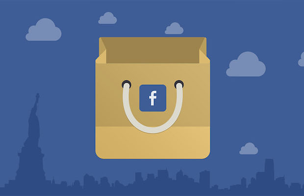 facebook TheFind acquisition ecommerce