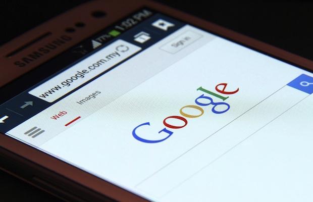 Google Mobile Ranking