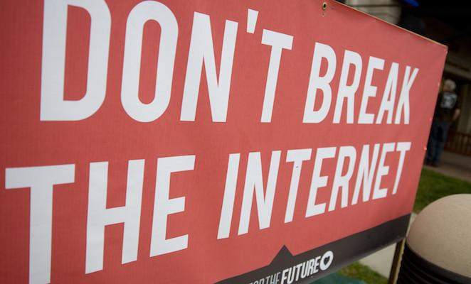 Net Neutrality In Five years