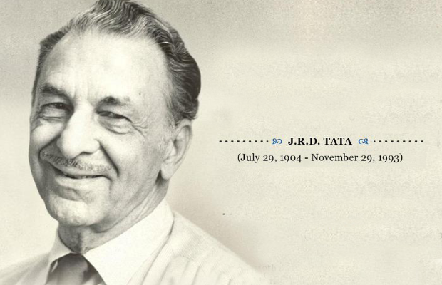 JRD-Tata-facts