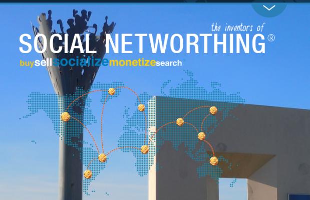 social network sqeeqee