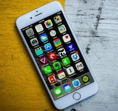 Apple iPhone 6S new
