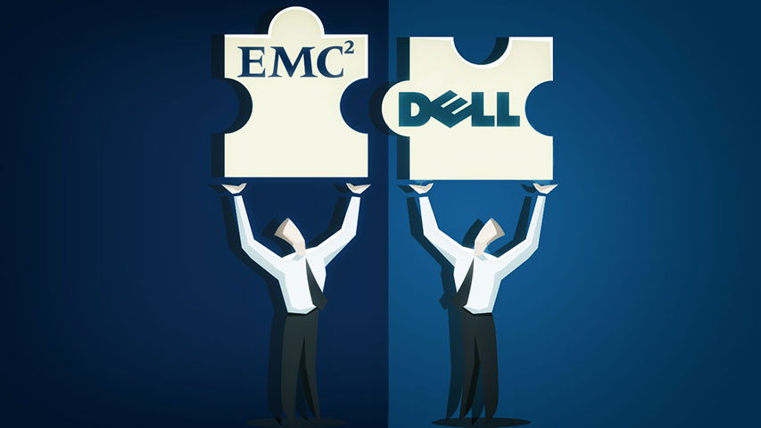 Dell EMC Merger The World S Largest Tech Deal Has Major