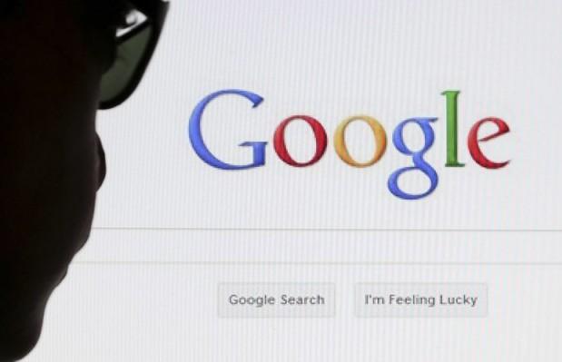 Google.com sold