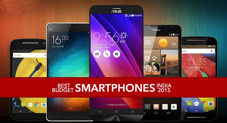 Samsung budget smartphones in india