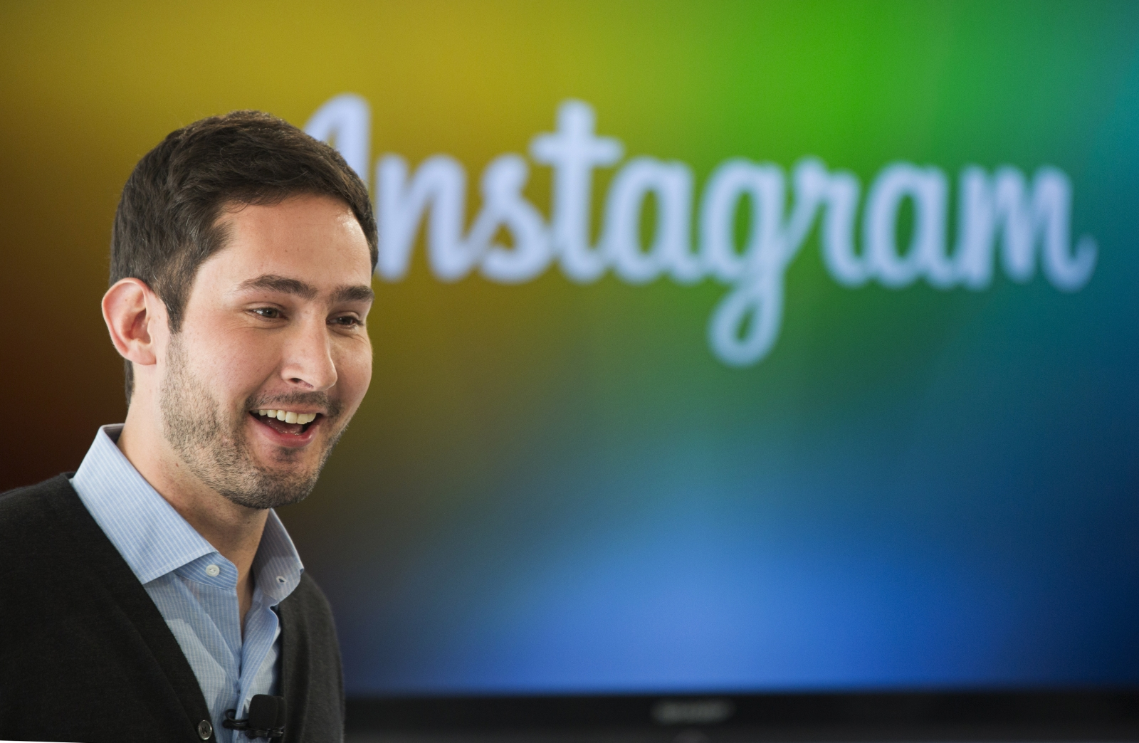 Kevin Systrom Instagram Cofounder