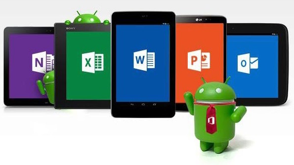 office-android-apps