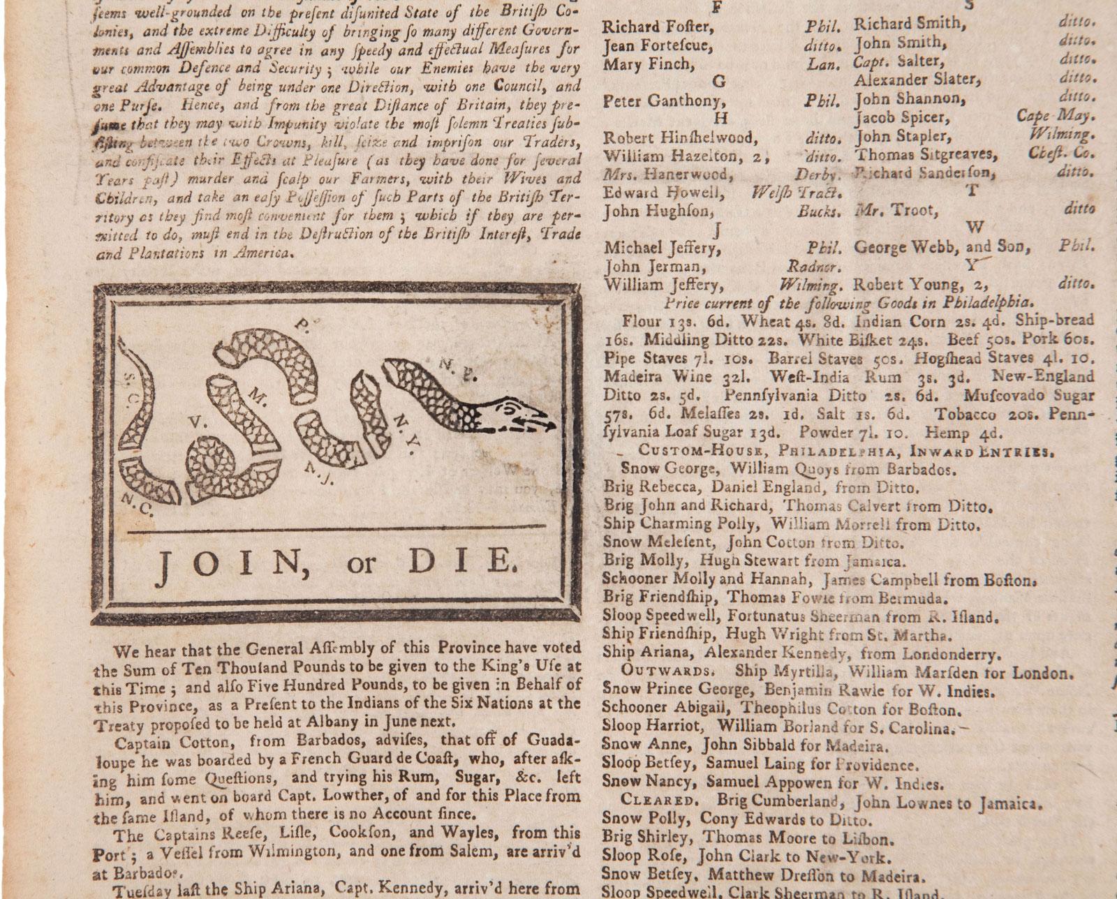 Benjamin-Franklin-The-Pennsylvania-Gazette-4
