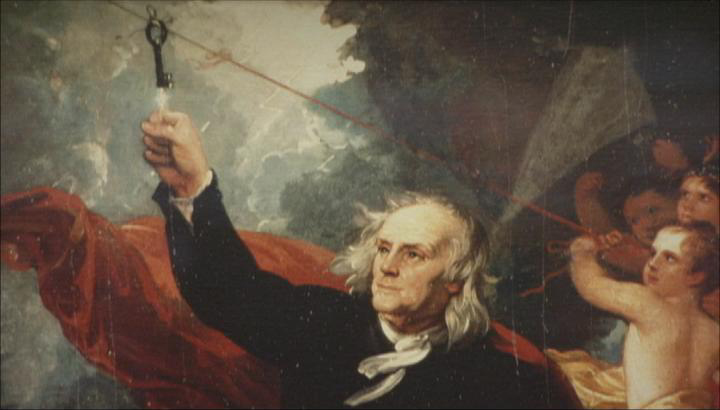 Happy B'Day Benjamin Franklin: The Father of Electricity ...