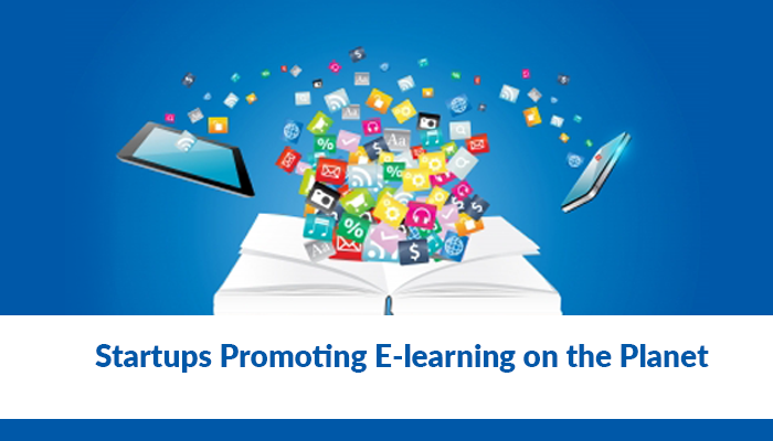 eLearning startups
