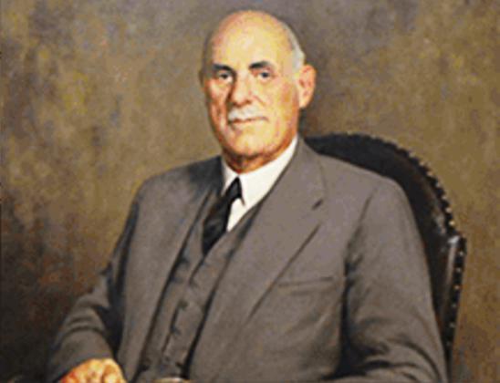 Alfred Carl Fuller
