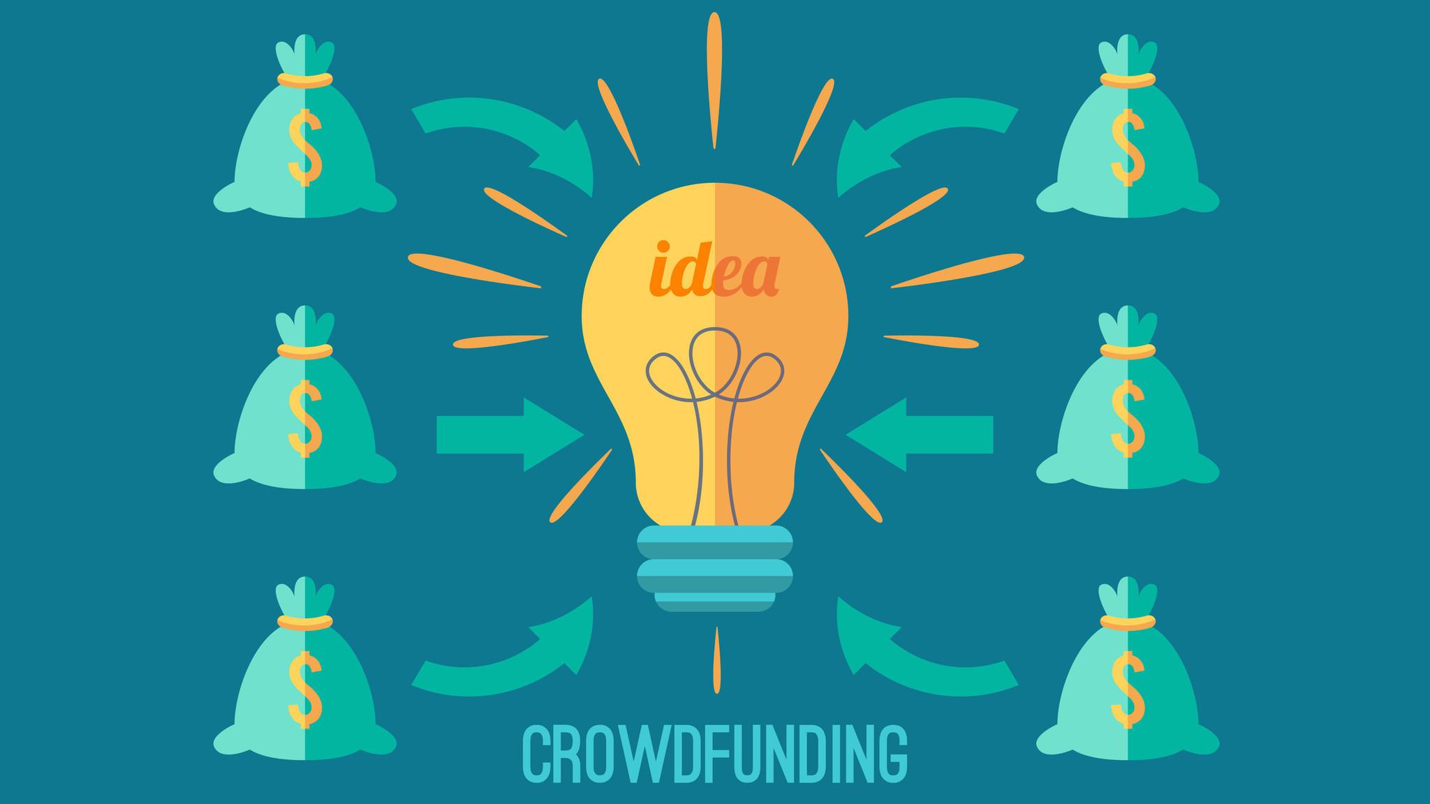 crowdfunding industry
