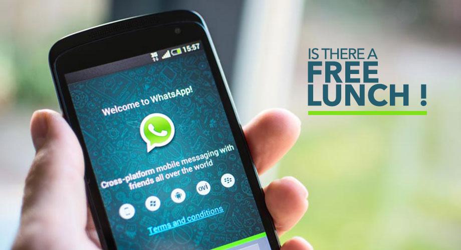 whatsapp-free-monetization-model