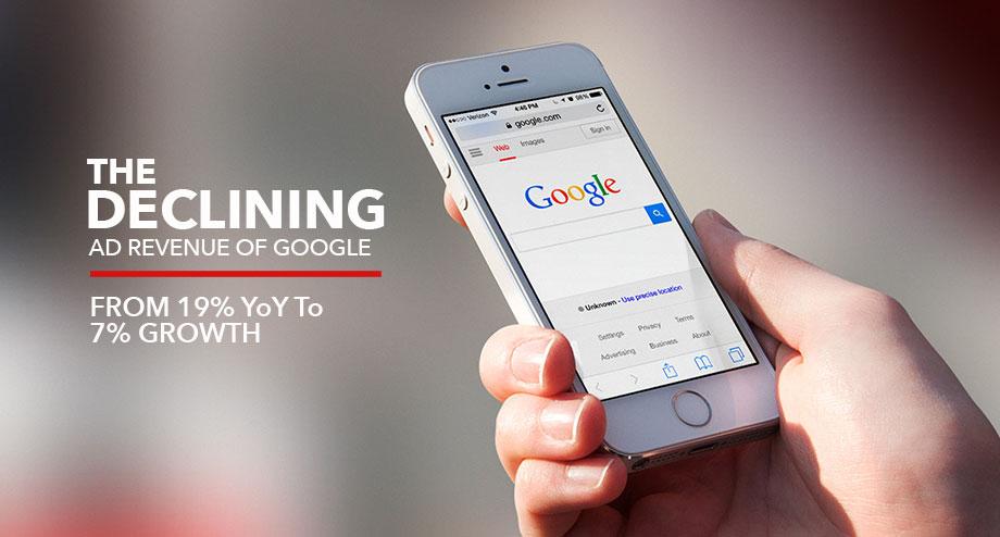 Google net ad revenue 2014-2017