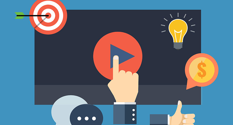 global online video ad industry