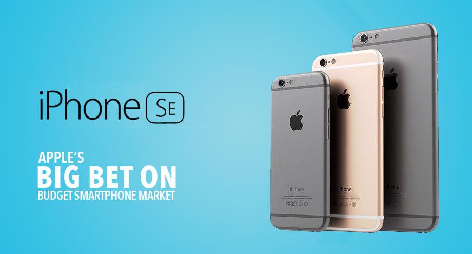 iPhone SE price
