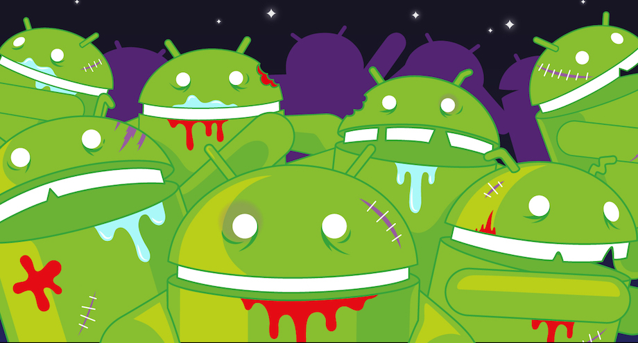Android Malware issue