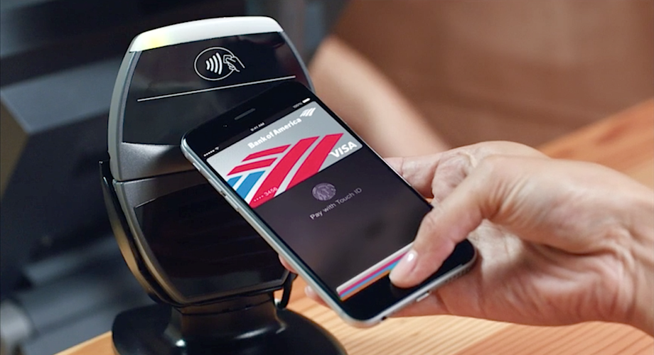 Apple And Samsung Will Drive the Growth of NFC Mobile Payment In