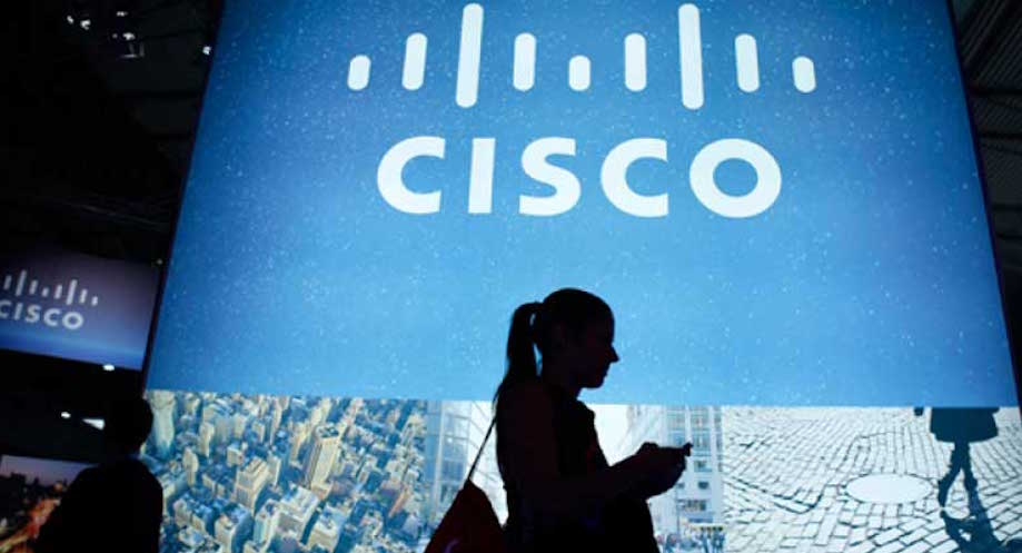 cisco investment india
