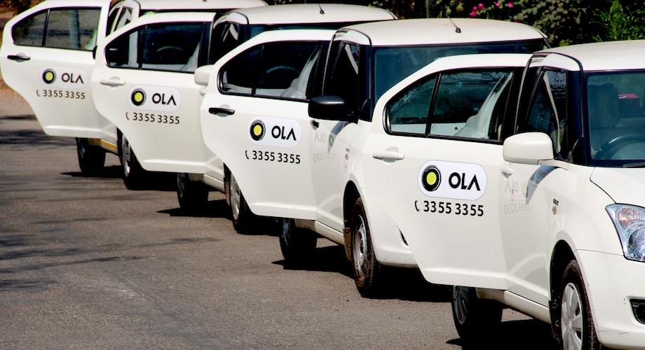 ola layoffs