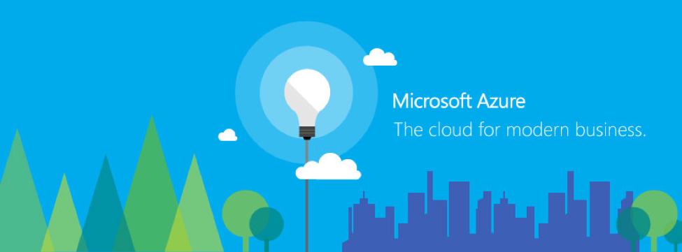 microsoft cloud services offerings