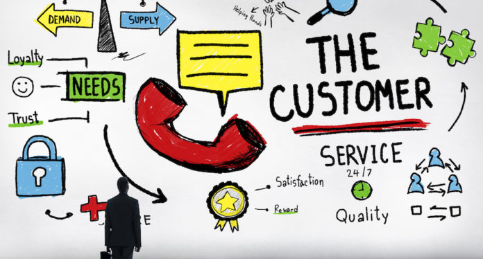 how to improve customer service policy