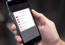 Opera VPN app for iPhone and iPad