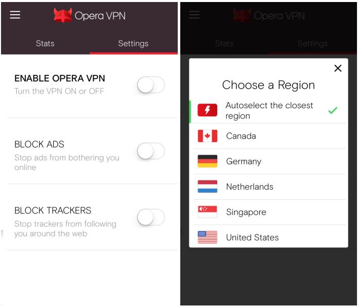 Opera-VPN-iOS